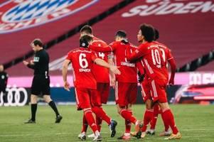 FC Bayern - SSC Neapel live im Free TV und Stream - alle Infos über Sender, Online-Übertragung und Termin
