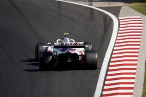 Hamilton Schnellster vor Ungarn-Quali - Schumacher mit Crash