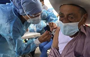 Internationale Organisationen fordern Impfstoff für alle