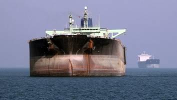 """""""teheran sät gewalt und zerstörung"""" - tödlicher drohnenangriff auf Öl-tanker: jetzt attackiert israel den erzfeind iran"""