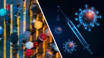 mutationen, kombis, nebenwirkungen - antworten auf die wichtigsten impf-fragen: grafiken zeigen, was sie nun wissen müssen