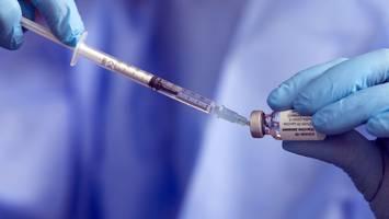wissen & umwelt - wie viele antikörper sind nötig, um gegen corona immun zu sein?