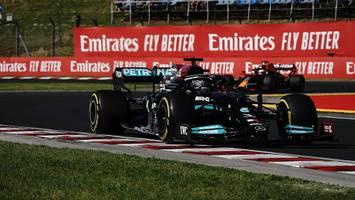 formel 1 - gp von ungarn im live-ticker: kampf um die pole position im qualifying