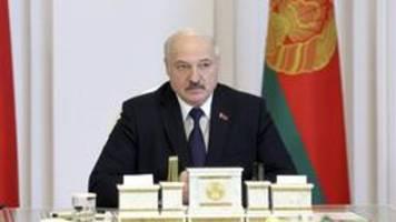 Belarus: Lukaschenkos Angriff auf Medien und Kultur
