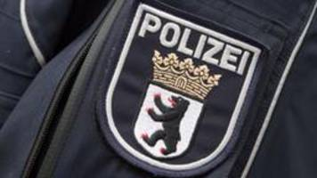 Berliner Polizei erwartet trotz Verbots Querdenken-Demos