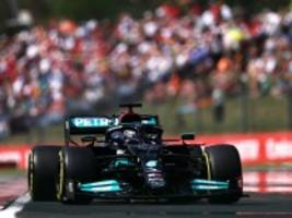 Formel 1: Hamilton rast auf Pole Position
