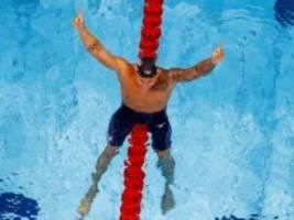 Übertragung der olympischen spiele: dabei sein war alles