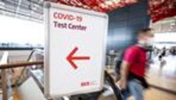 Corona: Reiserückkehrer müssen ab sofort mit Kontrollen rechnen
