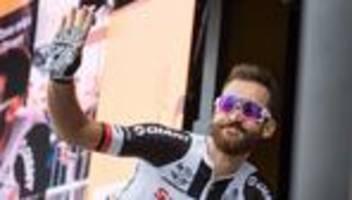 Olympia: Radsportler Geschke darf nachhause reisen