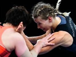 Das bringt der Olympia-Montag: Diese Medaille wird auf jeden Fall historisch