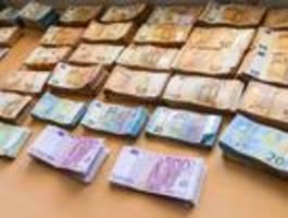 berlins justizsenator behrendt will härter gegen geldwäsche auf dem immobilienmarkt vorgehen