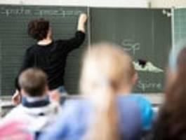 Impfpflicht für Lehrer ist in Berlin umstritten