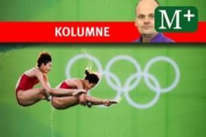 Fernköstlich: Schlag nach bei Olympia: Namen, die um die Welt gehen