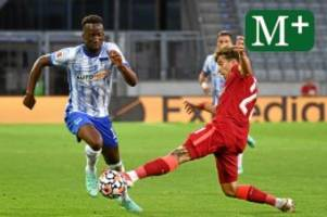 Hertha BSC: Hertha BSC: Dardai setzt bei Lukebakio auf Gehirnwäsche