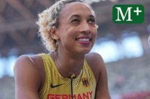 """Interview: Olympia-Gold-Hoffnung Mihambo: """"Ich weiß, ich habe es drauf"""""""