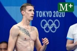 Olympia 2021: Dressel-Show und deutsche Lichtblicke: Bilanz der Schwimmer