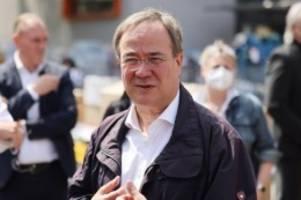 Bundestagswahl: Umfrage: Laschet verliert in Umfrage weiter