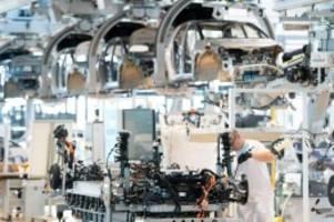 Marktstudie: PwC: Jedes sechste Elektroauto von deutschen Herstellern
