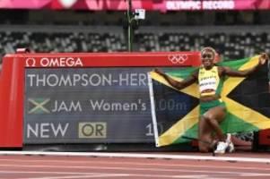 Olympia: Olympia: Sprint-Showdown! So lief der achte Wettkampftag
