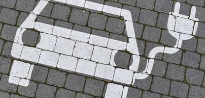 E-Mobilität: Jedes sechste Elektroauto kommt von deutschen Autobauern