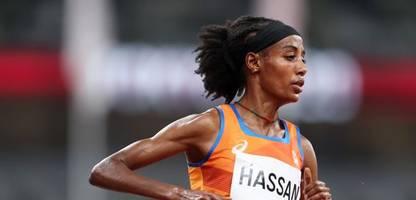 Olympia 2021: 1500 Meter, 5000 Meter, 10.000 Meter – Hassan plant das Rekord-Programm