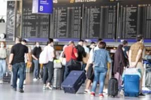 Corona-Maßnahmen: Die neuen Corona-Regeln für Einreisen nach Deutschland