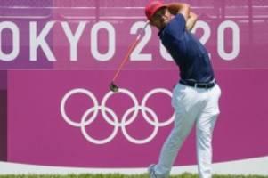 Olympia: Schauffeles Traum wird wahr: Golf-Gold für die Familie