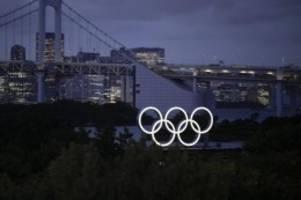 Olympische Spiele in Tokio: Olympia-Athletin aus Belarus offenbar unter Polizeischutz