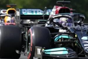 Formel 1: Darauf muss man achten bei Großen Preis von Ungarn