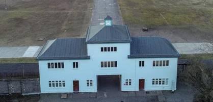 100-jähriger wachmann aus kz sachsenhausen kommt vor gericht