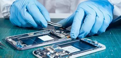 eingebauter verschleiß bei elektrogeräten – deutsche verbraucher erhalten mehr macht