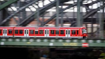 Digitalisierung der Schiene: Wie die Stadt Hamburg Siemens vorführt