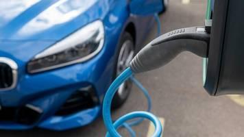 Elektroautos: Jeder sechste Stromer von deutschen Autobauern
