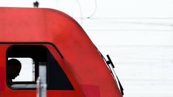 Tarifstreit: GDL: Bahn-Lokführer zu langem Streik bereit