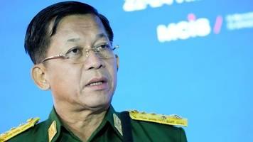 Staatsstreich: Neuwahlen in Myanmar erst 2023 – Putschistenchef jetzt Premier