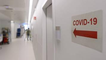 Corona-Pandemie - RKI: Inzidenz steigt weiter - 2097 Neuinfektionen