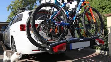 Fahrradträger für die Anhängerkupplung im Test: Diese Heckträger überzeugen bei Stiftung Warentest