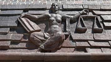Gerichtsbeschluss: Querdenken-Kundgebung bleibt verboten