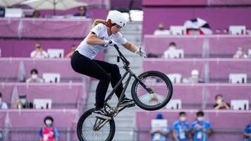 Olympia: Lessmann Sechste im BMX-Freestyle