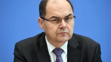 Bosnien-Herzegowina: Ex-Minister Christian Schmidt neuer Hoher Repräsentant
