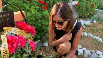 Deutsche Lehrerin sitzt in Abchasien fest