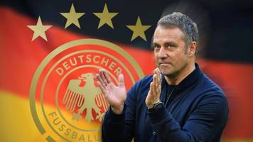 DFB-Nationalmannschaft: Hansi Flick fordert All in von seinen Spielern