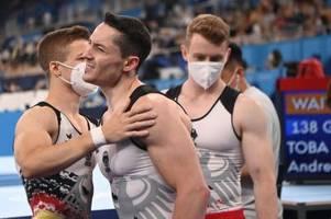 alle infos zu turnen bei olympia 2021: Übertragung und zeitplan