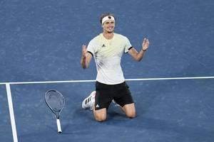 Olympiasieger Zverev: Gold kann beflügeln  oder belasten