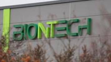 Impfstoffhersteller BioNTech schafft 500 neue Stellen