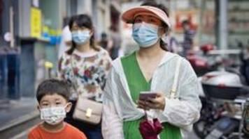 Steigende Corona-Fallzahlen: In China wächst die Nervosität