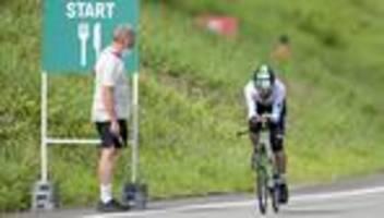 Rassismus-Eklat bei Olympia: Radsportverband mahnt Sportdirektor Moster ab