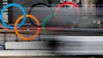 Olympische Spiele: Sommerspiele in Tokio 2021