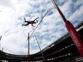 Das bringt der Olympia-Dienstag: Vorhang auf für den Tag der Flugshows
