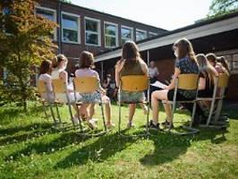 impfaktionen ab 19. august: schule startet im norden - mit maske